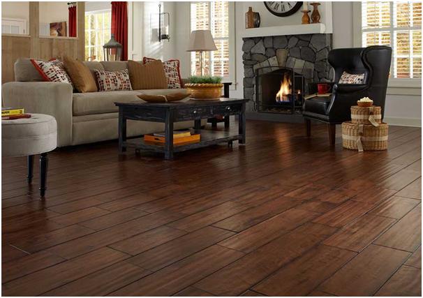 Exclusive Flooring Designs
