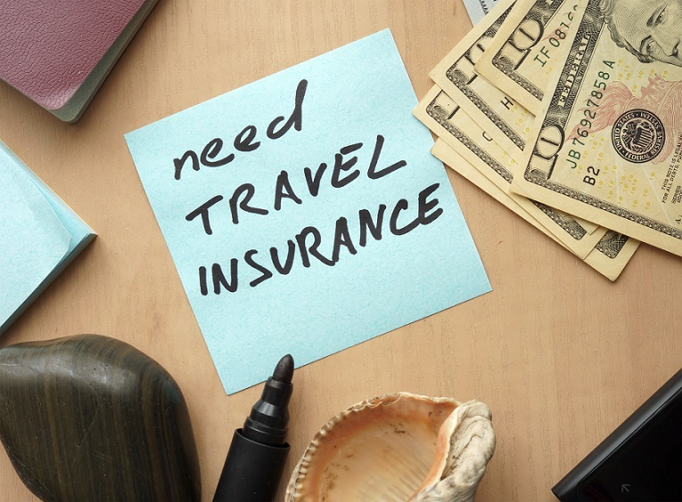 Travel Insurance For The Business Executive