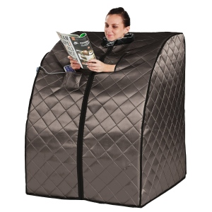 What Are The Advantages Of Portable Sauna Kits?