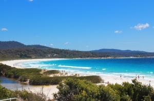 Tasmanian Midland Campervan Destinations You Should Visit