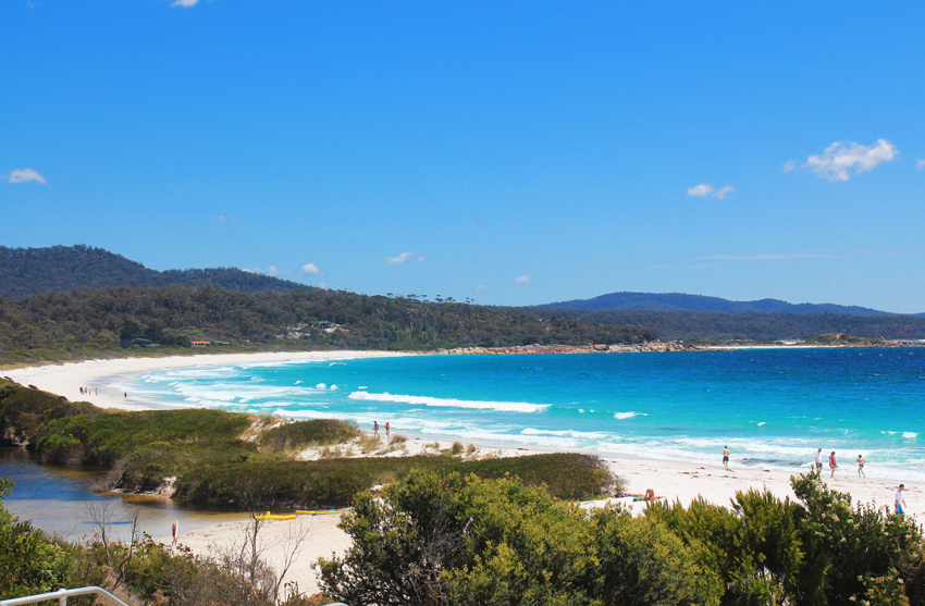 Tasmanian Midland Campervan Destinations You Should Visit