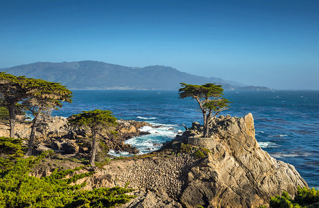 Tourist Guide : 4 Top-Listed Tourist Places In Monterey County