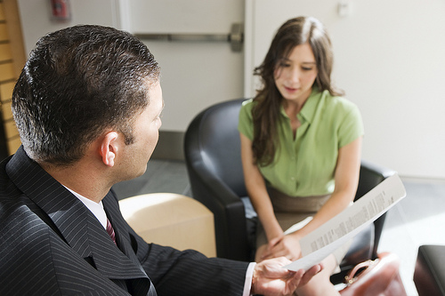 8 Tips To Nail A College Admission Interview!