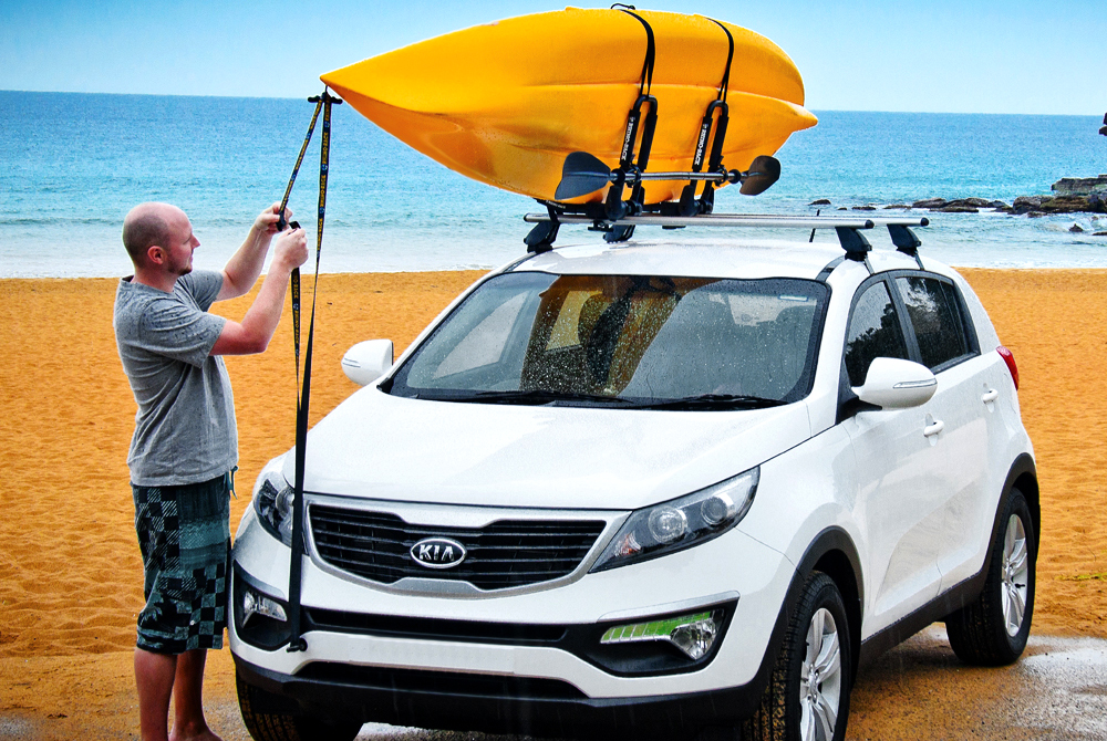 What Type Of Kayak Racks Should You Purchase?