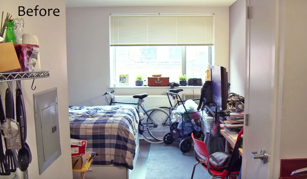 The Pros and Cons Of Living In A Studio Apartment – Local Records Office