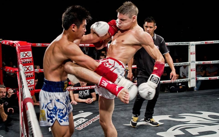 Travel To Enjoy Muay Thai In Thailand For Good Health