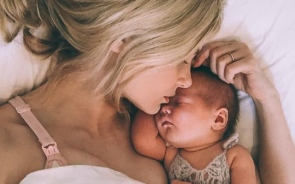 7 Surprising Benefits Of Breastfeeding Your Baby
