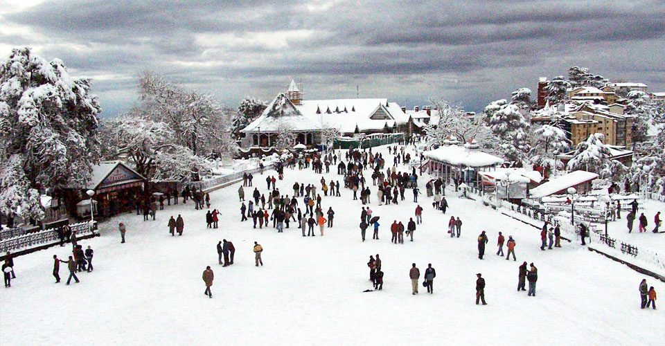 A Winter Holiday Time In Shimla Can Be Purely Memorable