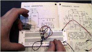 How The Integrated Circuit Came To Be