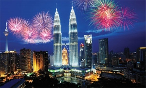 6 Reasons You Should Head Out To Malaysia