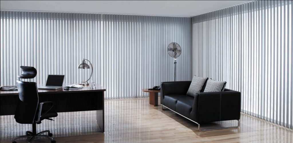 How The Blinds Make Your Office More Attractive?