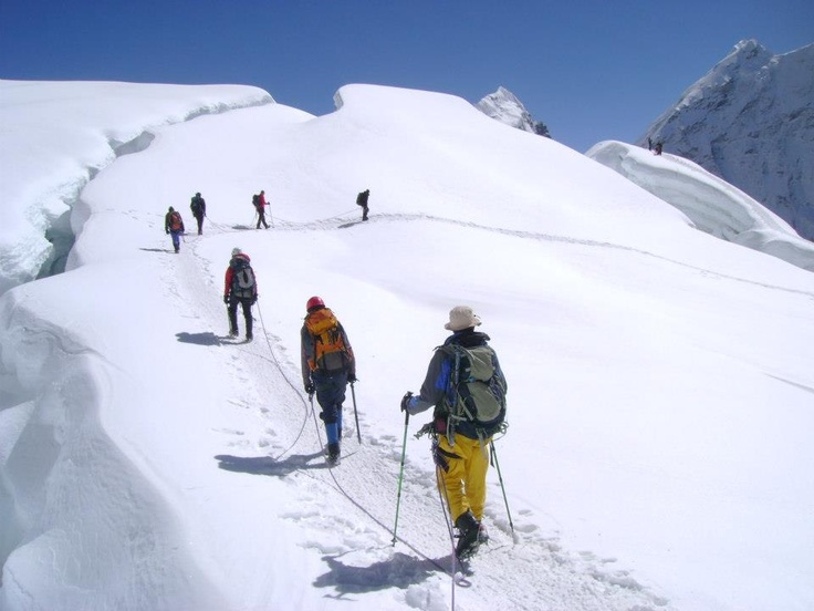 Trekking In Nepal Himalaya : Great Tips