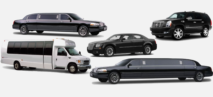 Book A Limo Service and Travel In Style To Your Wedding Ceremony