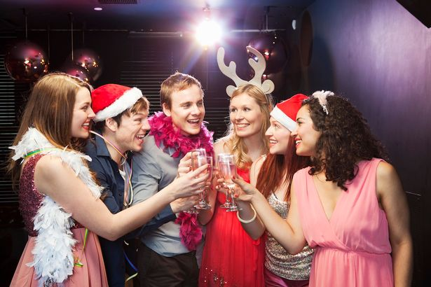 5 Terrible Mistakes To Avoid With Your Christmas Party
