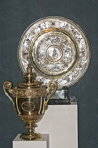 Iconic Sporting Trophies and The Stories Behind Them