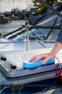 Advantages Of A Bail-out Sponge For Sailors