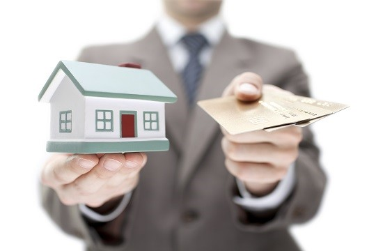 Credit Card Debt Will Not Hinder Owning A House