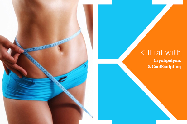 How To Kill Fat With The Cryolipolysis and Cool Sculpting Technology?