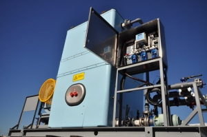 Industrial Air Coolers In The Oil and Gas Industry