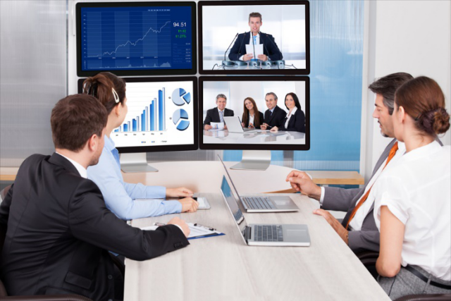 Change Management On The Cards? Think Video Strategy