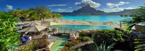 The Dream Of The South Pacific Honeymoon