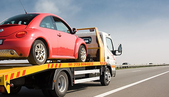 Towing Company Services