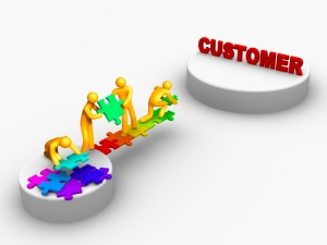 Why Is It Necessary For A Company To Build A Good Customer Service Relation
