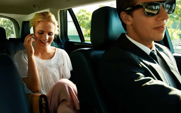 Why Should You Choose A Chauffeur Company