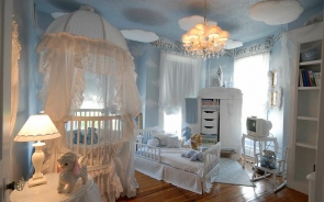 How To Decorate Your Kid's Room On A Budget