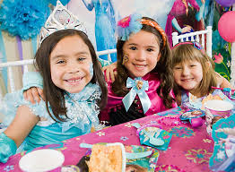 Birthday Party Tips For Your Baby's First Birthday