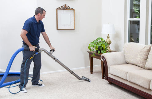How Can You Clean Your Carpet In The Most Efficient Way