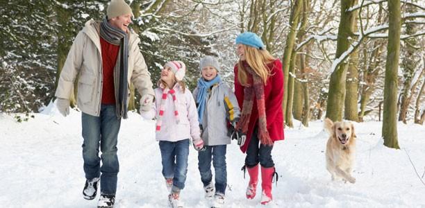 5 Tips To Celebrate Winter Season