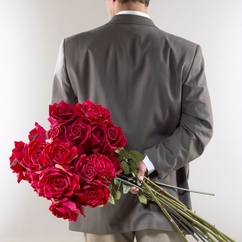 How To Impress Your Girl With Flowers?