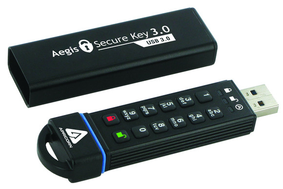 Security And USB Flash Drives