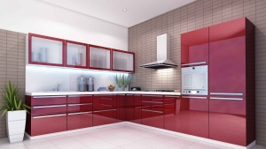 modular kitchens in Mumbai
