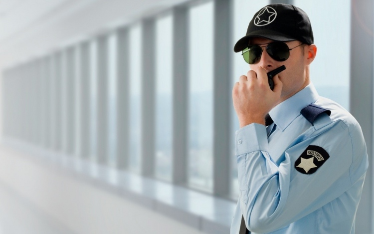 Obtain The Services Of A Security Guard For The Peace Of Mind