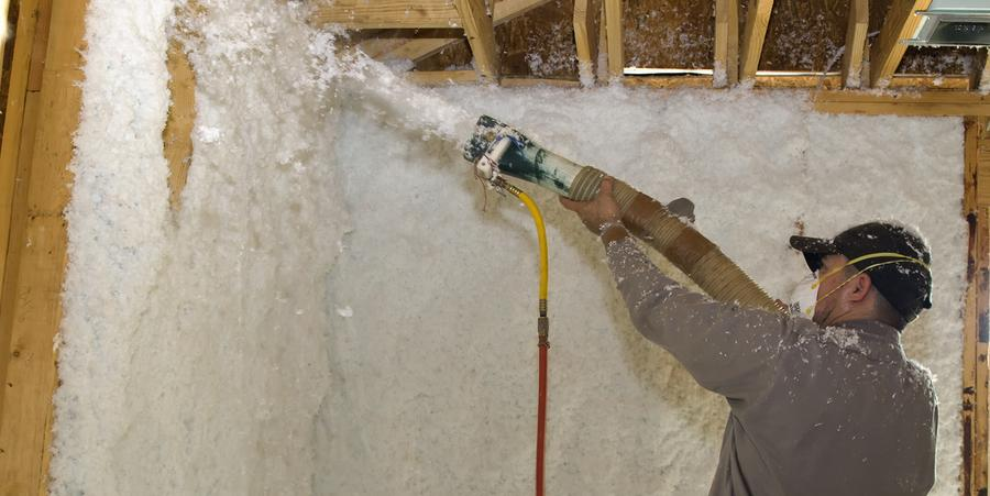 3 Things Spray Foam Services Wouldn't Tell You