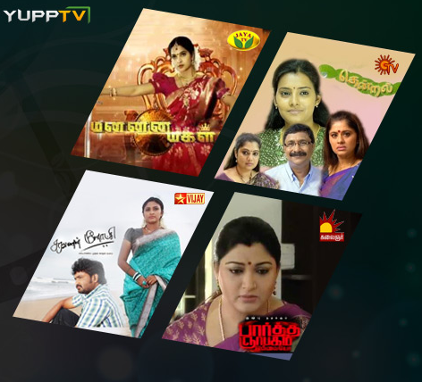 How To Watch Tamil TV Channels In Australia
