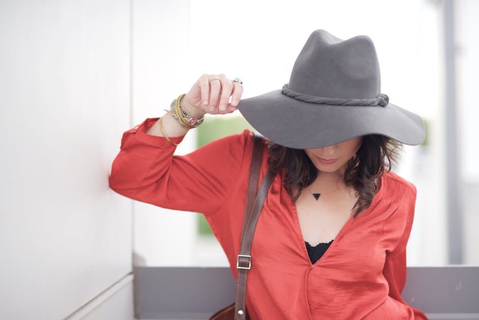 Stay Warm & Look Good: Packing For Winter Travel
