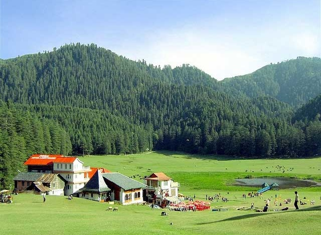 5 Reasons Why You Should Visit Dalhousie