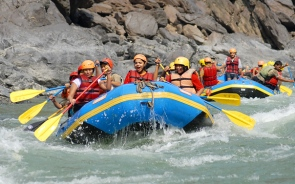 Adventure Tour Operators Providing The Best Holiday Experience