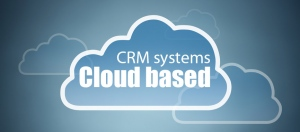 Cloud based CRM systems