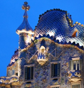 Exploring The Best Gaudi Landmarks In Barcelona