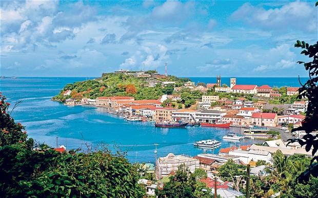 Grenada Town 2