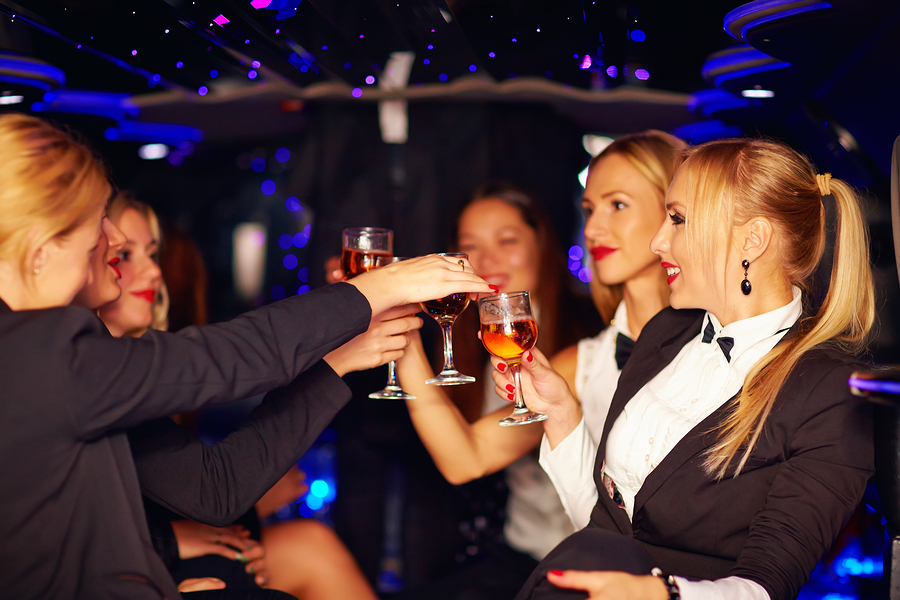 Why You Must Hire A Toronto Party Bus For Your Pal's Stag Party