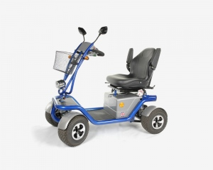 Regain Your Travel Freedom With Mobility Scooters In The Suffolk Countryside