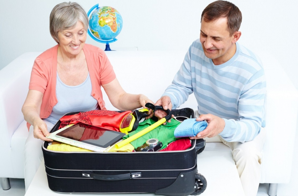 Your Ultimate Guide To Family Travel Packing