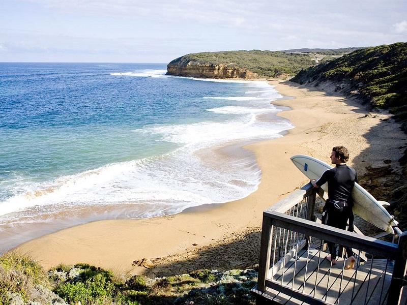 Top 10 Reasons To Visit The Great Ocean Road