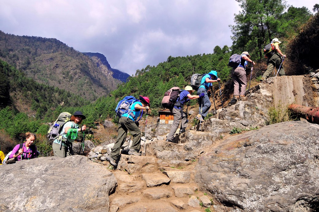 Tips For Trekking Nepal