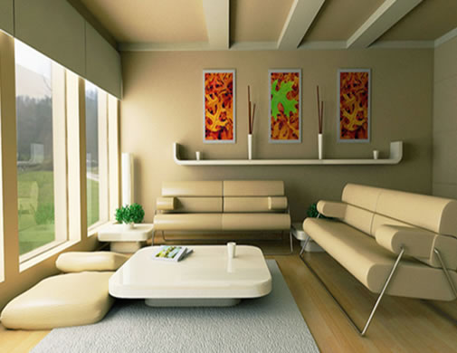 Modern Home Decor Tips For Your Living Room